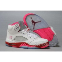 Big Discount! 66% OFF! Women Air Jordan 5 Retro AAA 213
