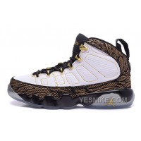 Big Discount! 66% OFF! Women Sneakers Air Jordan IX Retro 201