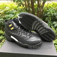 Big Discount! 66% OFF! Women Air Jordan 12 The Master