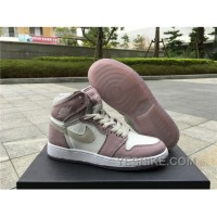 Big Discount! 66% OFF! Women Air Jordan 1 Heiress