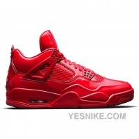 Big Discount! 66% OFF! Authentic 719864-600 Air Jordan 11Lab4 University Red/White (Women Men)