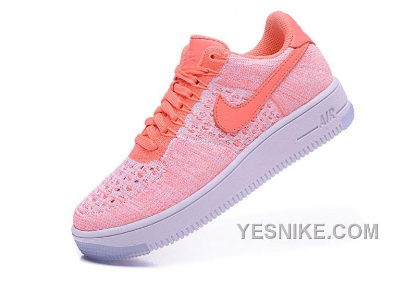 Descuento Air Grande!66% Off!Nike Air Descuento Force 1 Flyknit Bajo Caliroots 4697d3