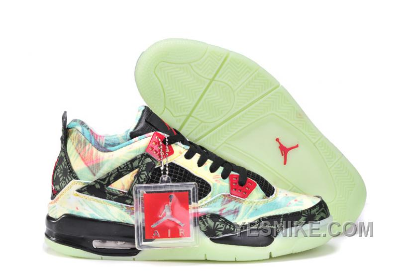 check out 1ca04 e625b Big Discount! 66% OFF! Men's Air Jordan 4 Retro Limited Edition 217