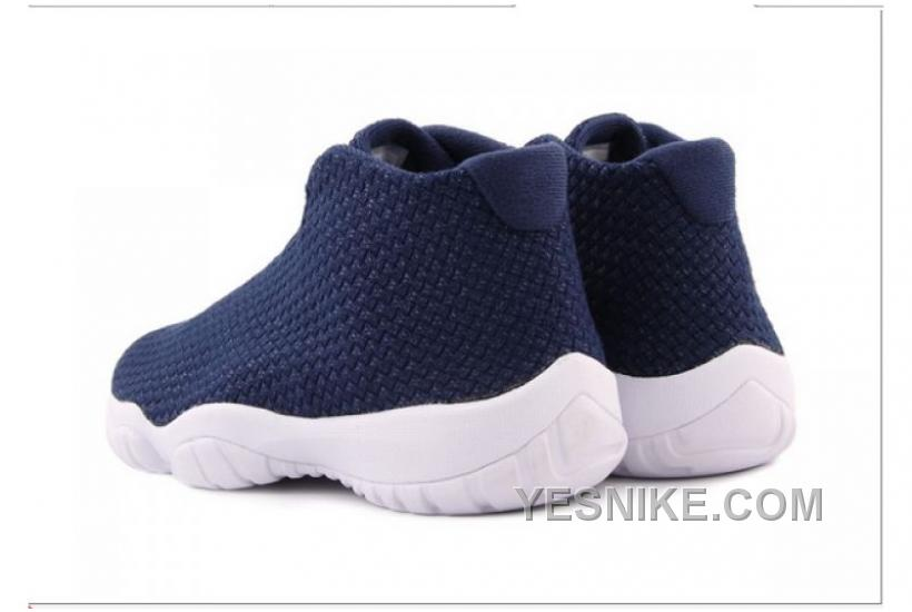 Air Jordan Future Low GS The Closet Inc JBcDP