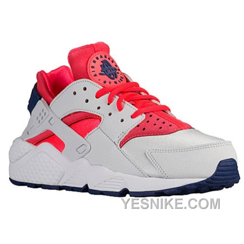 separation shoes 4e581 7484f Big Discount ! 66% OFF! Nike Air Huarache Womens Red White Black Friday  Deals 2016[XMS1341]
