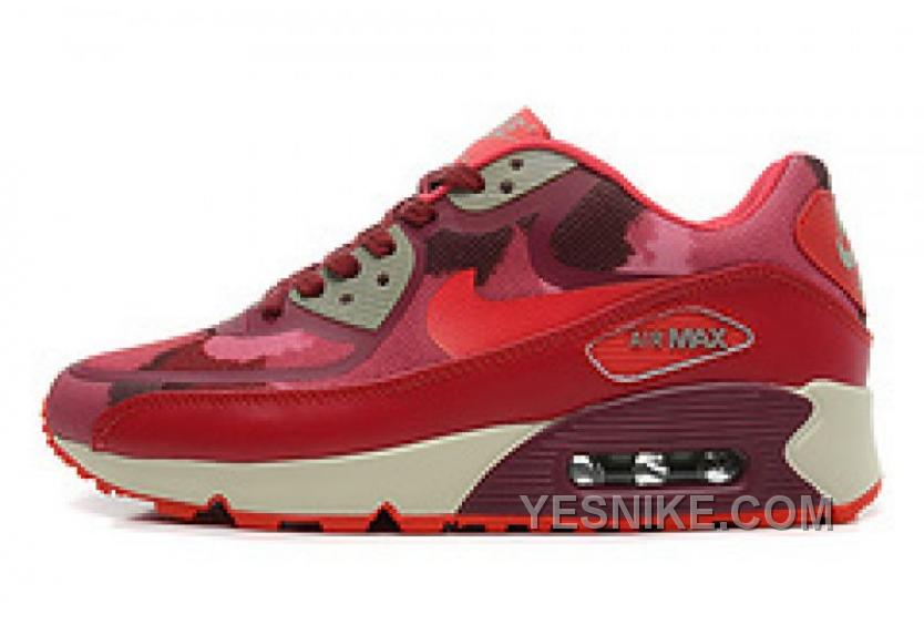 Big Discount! 66% OFF! Nike Air Max 90 Anniversary Cork 725235 706