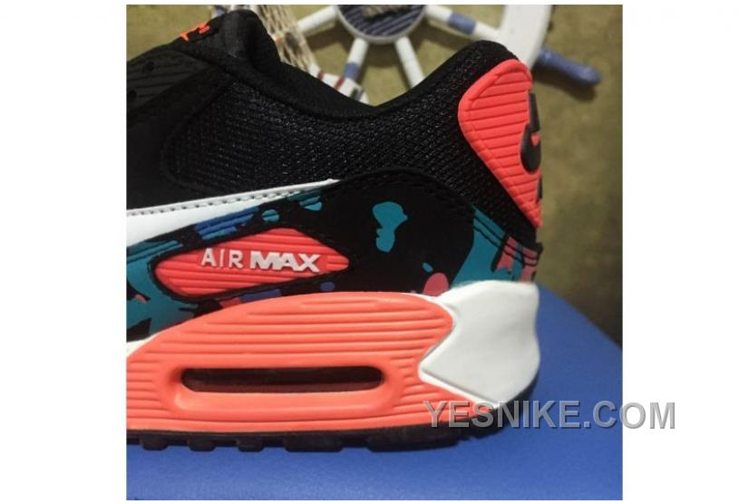 tout neuf ee1c1 f56b0 Big Discount! 66% OFF! Nike Air Max 90 Hyperfuse USA Independence Day Gold