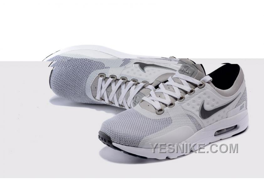 buy online 108d7 289c5 Big Discount ! 66% OFF! Nike Air Max Zero Womens Black Friday Deals  2016[XMS2255]