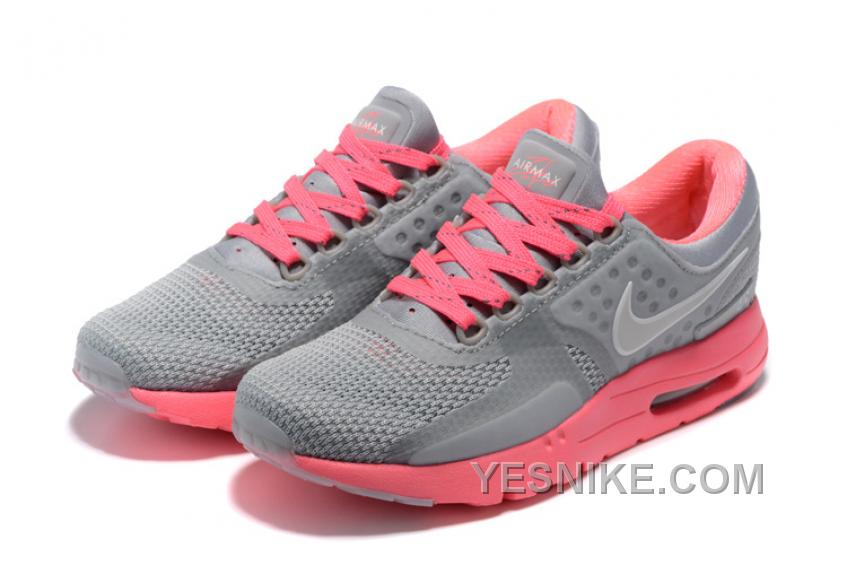 best sneakers a53c4 3d7d2 Big Discount ! 66% OFF! Nike Air Max Zero Womens Black Friday Deals  2016[XMS2263]