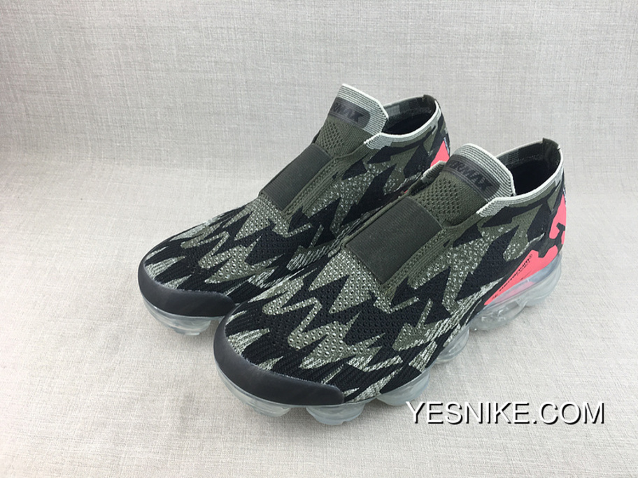 410d803897d Free Shipping Edison Chen A Foot On The German Functional Brand Founder  Collaboration Again ACRONYM X Nike Air VaporMax Moc 2 ...