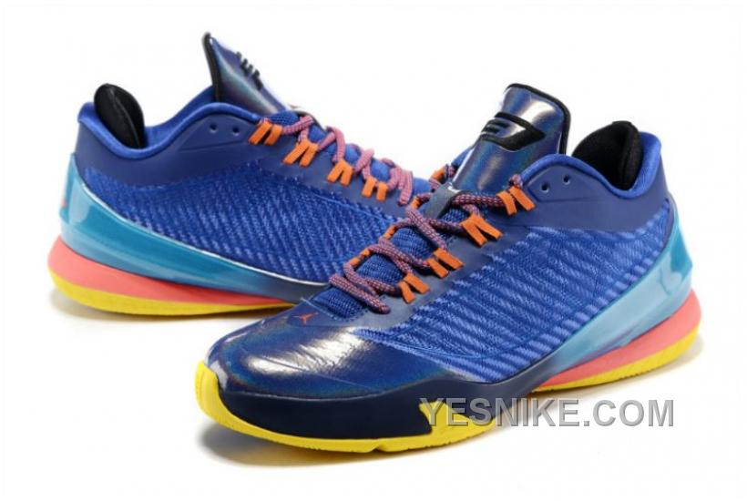 new product a90ea f496a Big Discount! 66% OFF! Nike Air Jordan CP3 VIII 8 Mens Shoes New Black Red  White KXDTm