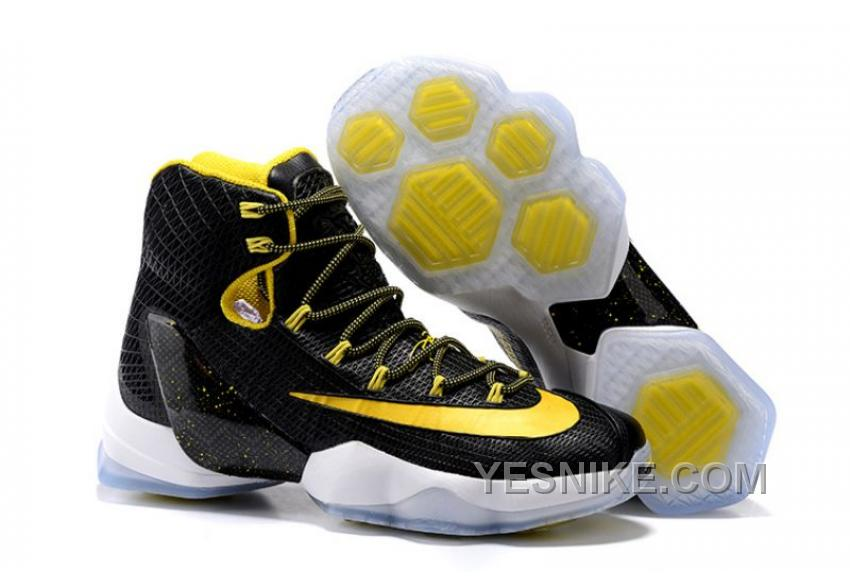 8d65dff780d9 Big Discount ! 66% OFF ! NIKE LEBRON 13 THE AKRONITE PHILOSOPHY ...