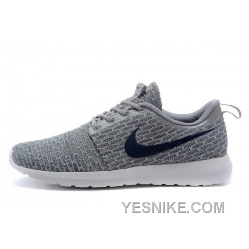 cheap for discount 2173c 52f1e ... netherlands soldes original femme nike roshe one flyknit baskets  lumiere 888ba 960c6