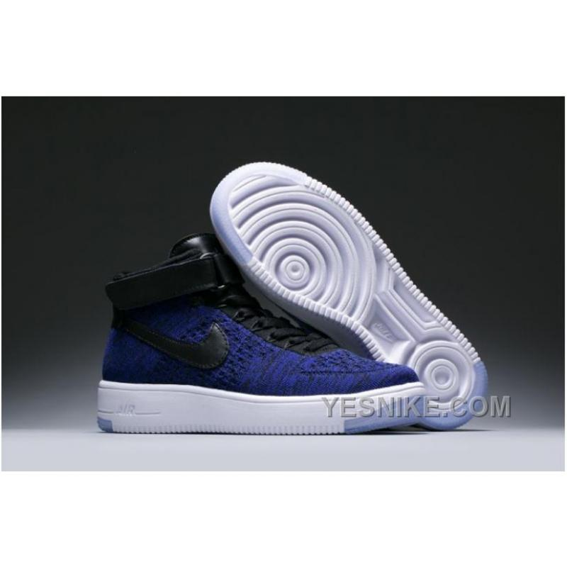 Big Discount ! 66% OFF ! Buy Nike Air Force 1 High QK Womens Basketball Shoes