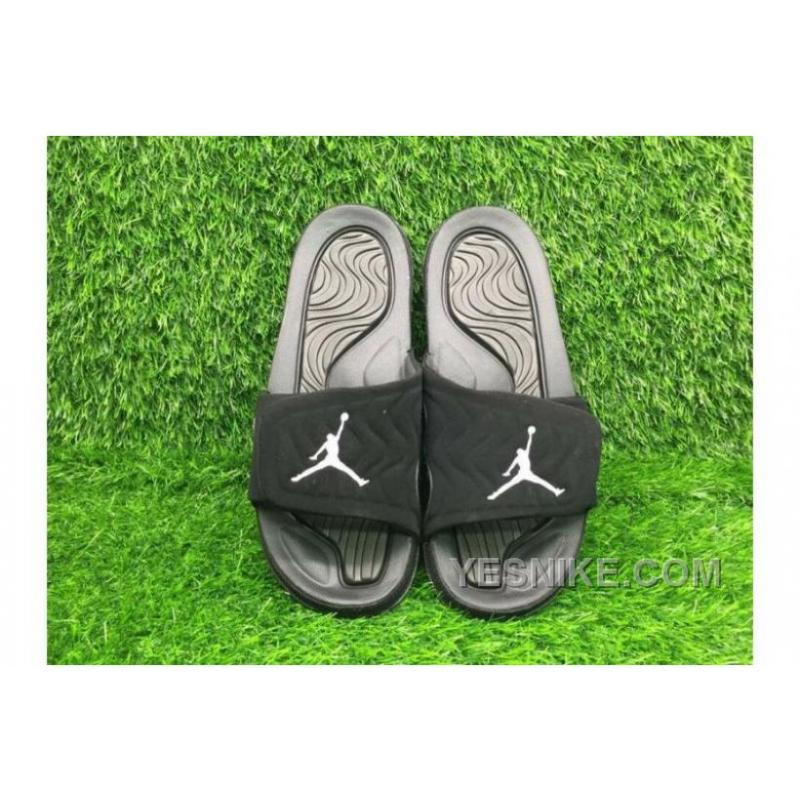 best authentic 22a8e 4faef Big Discount! 66% OFF! Air Jordan Hydro 2 Sandals Slides Review YouTube  IjB8Y