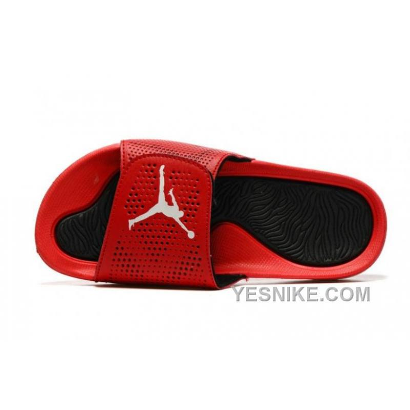 858319fbc5a81d Big Discount! 66% OFF! Jordan Hydro 4 Slides A8jGp ...