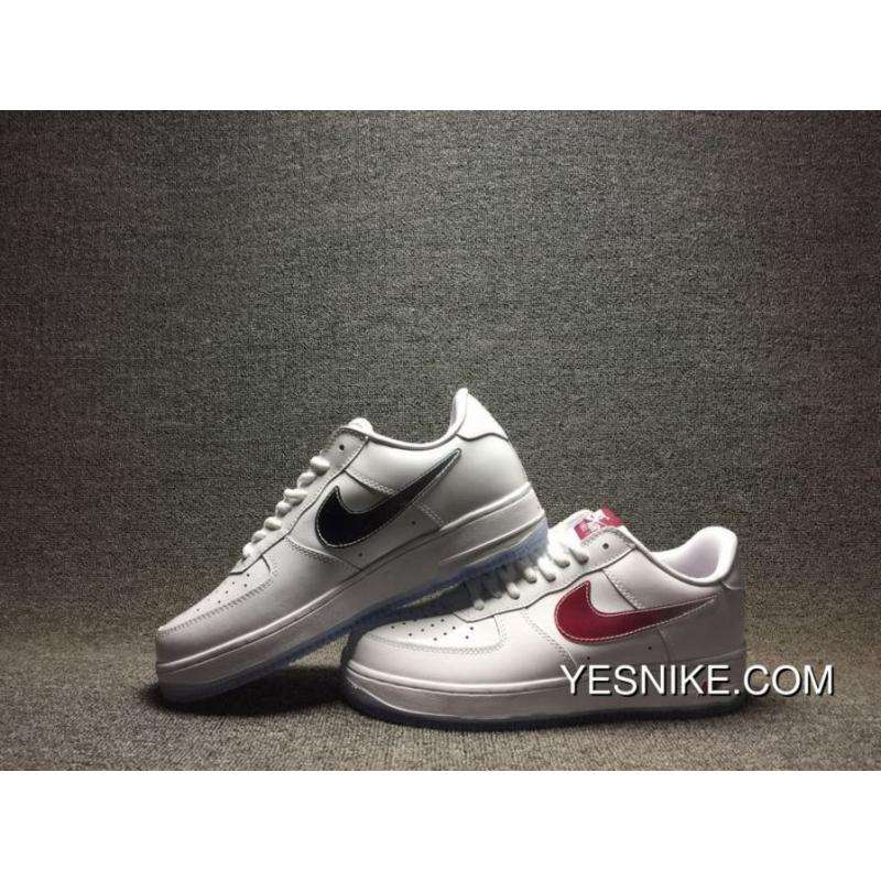 Nike Air Ce 1 Taiwan AF1 One Made In Taiwan Patent Sneakers 845053 105 For Sale