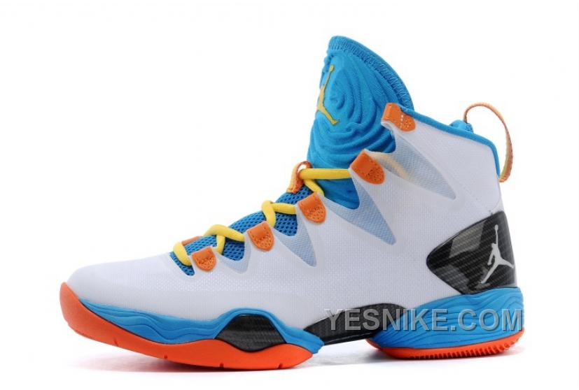 "cb5564ee3a05e5 Big Discount! 66% OFF! Air Jordan XX8 SE ""OKC Home"" PE For Sale ..."