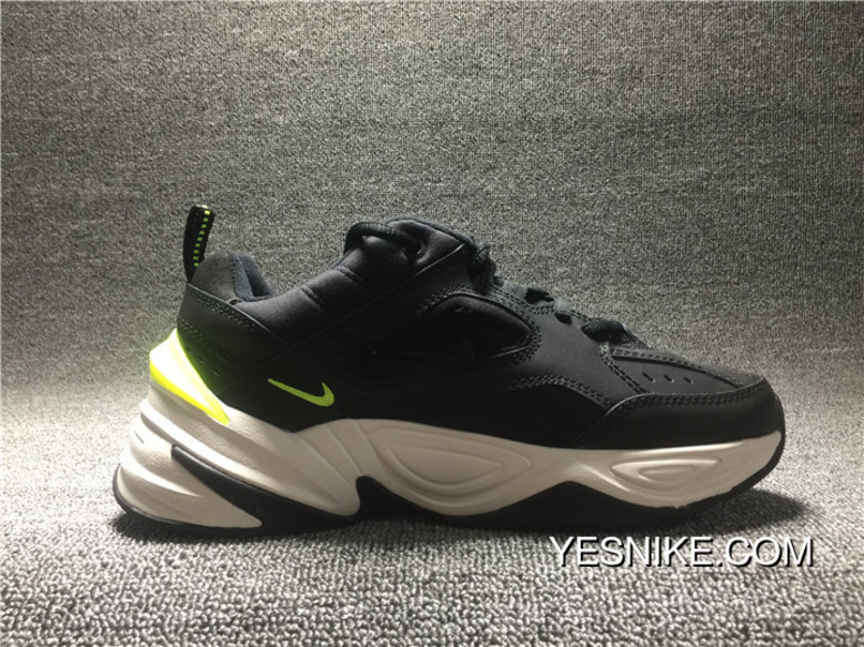 cde0f95b40b Outlet Nike Air Monarch 4M 2K Tekno Women Shoes Sport Running Shoes Dad  Sneakers Clunky Sneaker