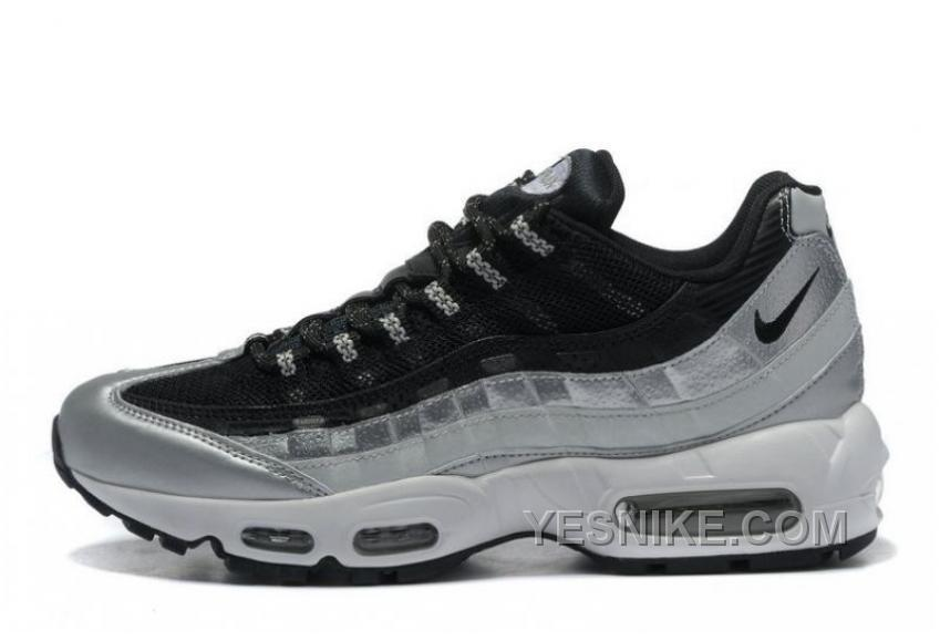 best sneakers a8daa 2f691 Big Discount! 66% OFF! Mens Air Max 95 DYN FW Authentic Nike Kicks